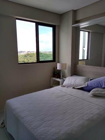 EK   Venha conhecer 03 quartos no Barro - José Rufino - Edf. Alameda Park - Foto 6