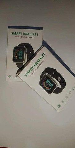 Smartwatch D20 NOVA