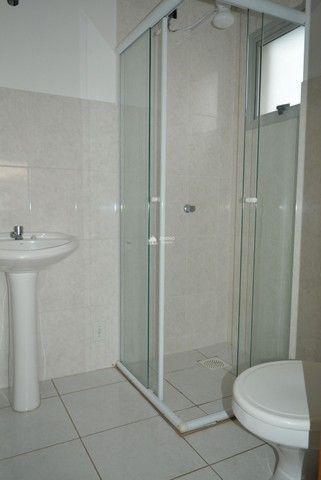 Apartamento 03 Dormitórios para venda em Santa Maria com Suíte Elevador Garagem - ed Cente - Foto 12
