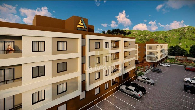 Apartamento com 2 dormitórios à venda, 46 m² por R$ 217.000,00 - Boqueirão - Curitiba/PR - Foto 4
