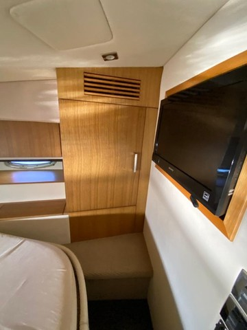 Lancha Sea Ray, 45