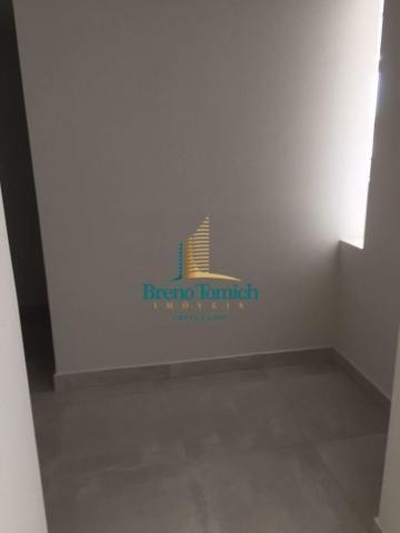 Apartamento com 3 dormitórios para alugar, 105 m² por R$ 1.750,00/mês - Doutor Laerte Laen - Foto 14