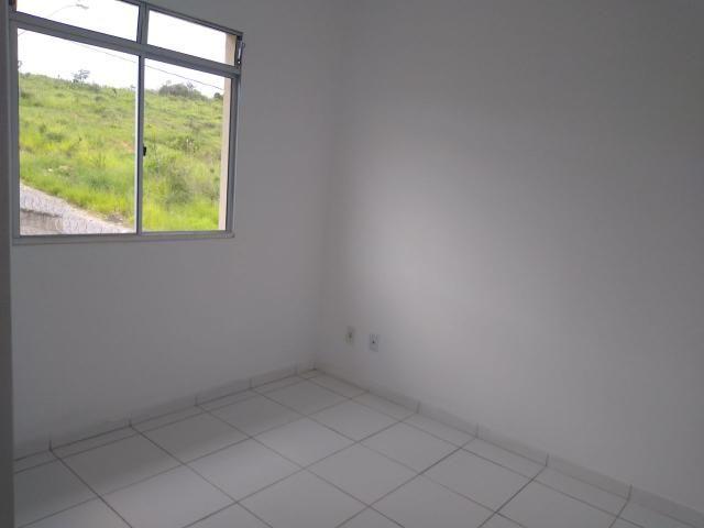 Apartamento para alugar com 2 dormitórios em Moinhos, Conselheiro lafaiete cod:12989 - Foto 12