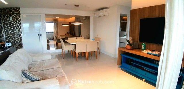Apartamento com 2 quartos à venda, 97 m² por R$ 680.000 - Ponta da areia
