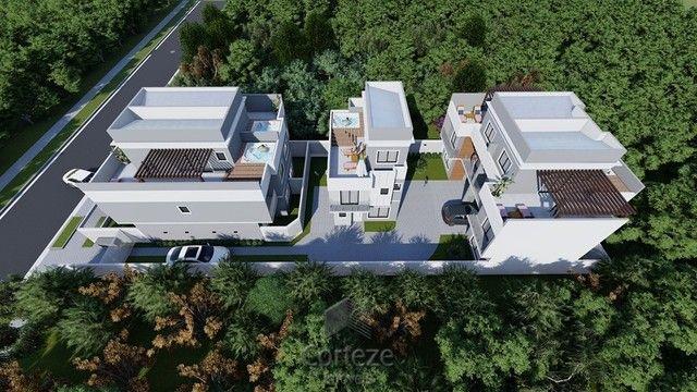 Sobrado 3 quartos com suíte e terraço no Uberaba - Foto 11