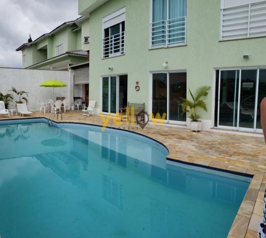 Casa de condomínio à venda em Centro, Igaratá cod:CA-2529