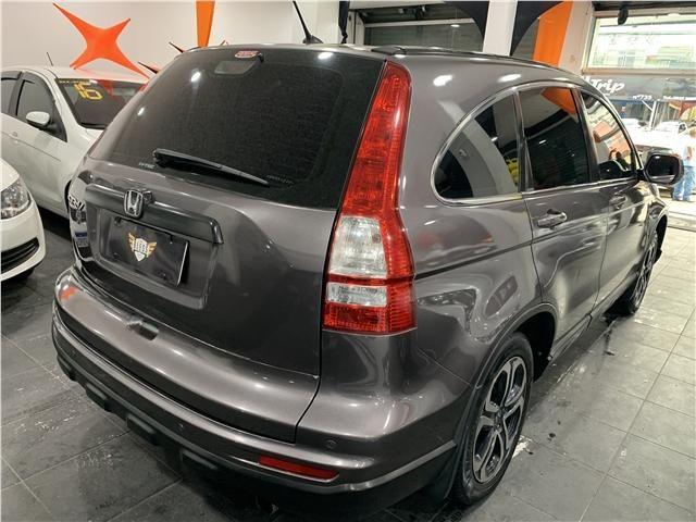Honda Crv 2.0 exl 4x4 16v gasolina 4p automático - Foto 5