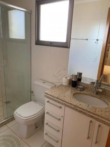 Apartamento no Edifício Maison Isabela com 3 dormitórios à venda, 138 m² por R$ 735.000 -  - Foto 13