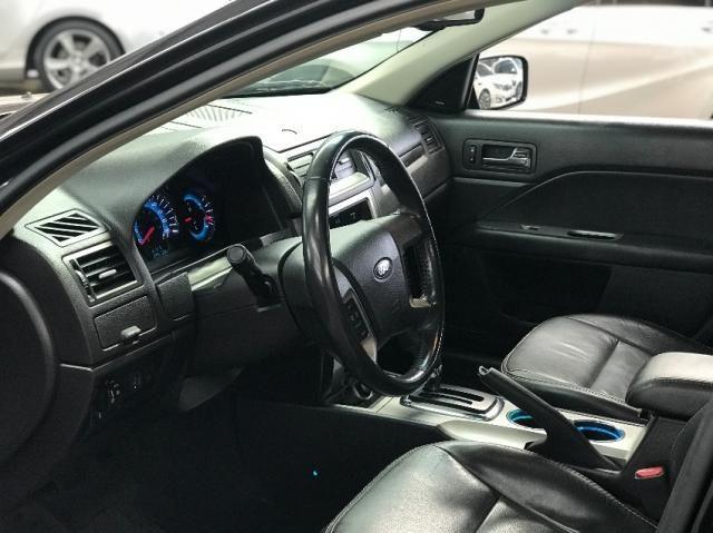 Ford Fusion SEL 2.5 4P - Foto 5