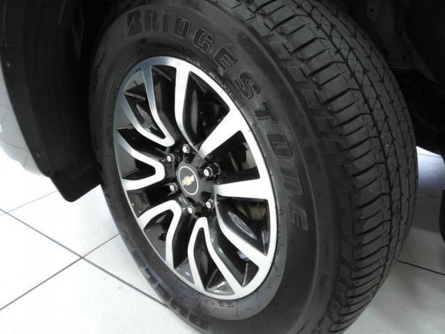 Chevrolet S-10 2.8 HIGH COUNTRY 4X4 CD DIESEL AUT. - Foto 8