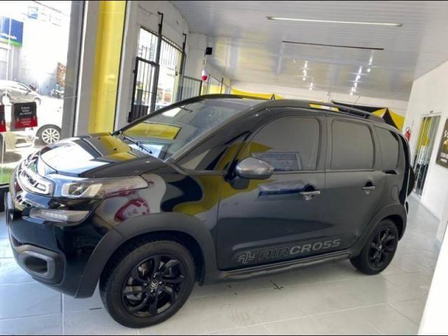 Citroën AIRCROSS Shine 1.6 Flex 16V 5p Aut. - Foto 4