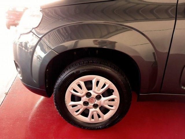 Fiat uno 2014 1.0 evo vivace 8v flex 4p manual - Foto 7