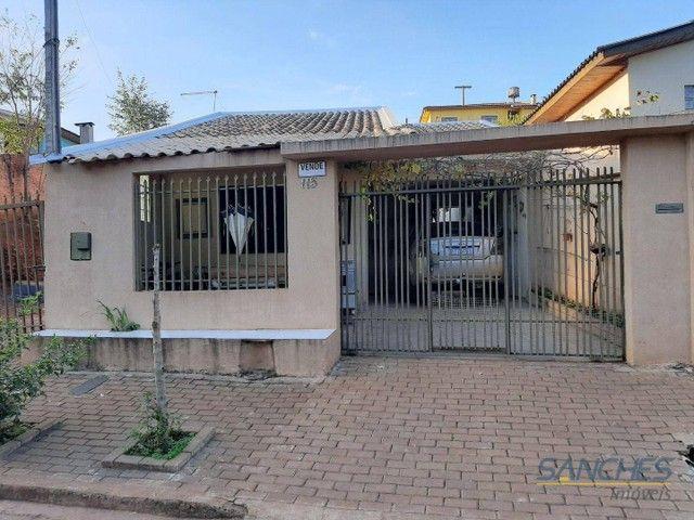 Casa com 2 dormitórios à venda, 80 m² por R$ 180.000,00 - Jardim Morada do Sol - Apucarana