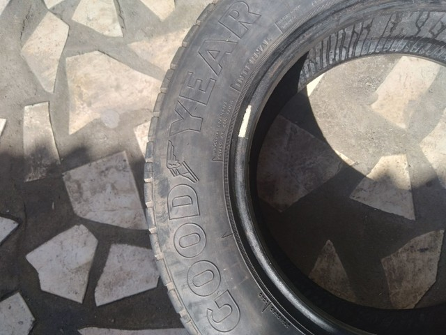 Vendo dois pneus aro 14 - Foto 3