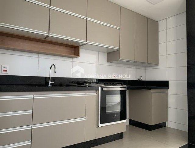 Apartamento à venda, 1 quarto, 1 vaga, São Geraldo - Sete Lagoas/MG - Foto 3
