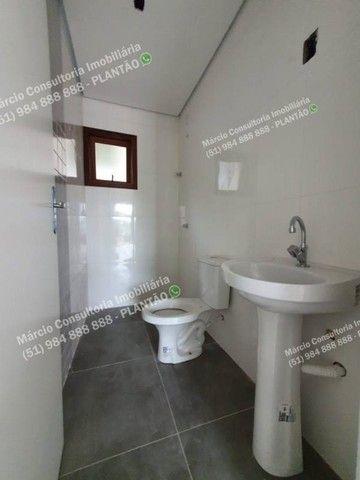 Aptos 2 Dormitórios Bom Sucesso Gravataí Casa Verde Amarela!! - Foto 15