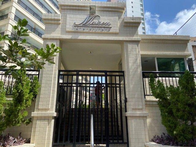 Maison Karine, 217m2, Porteira Fechada, 3 Suítes, Gabinete, DCE, Varanda Gourmet e 5 Vagas - Foto 2