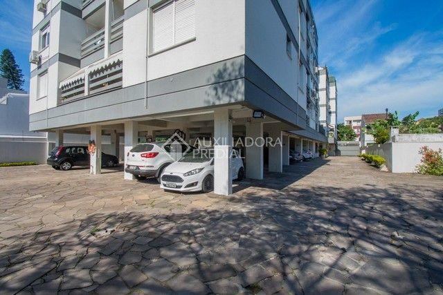 Apartamento para alugar com 1 dormitórios em Santana, Porto alegre cod:323290 - Foto 18