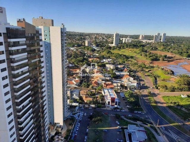 Edifício Twin Tower Campo Grande MS - Foto 16