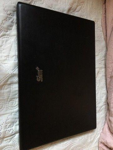 Notebook Positivo Windows 8