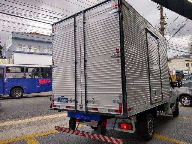 Master 2.3 dCi Chassi 16V Diesel zero Km - Foto 2