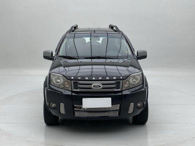 Ford ECOSPORT EcoSport XLT FREESTYLE 1.6 Flex 8V 5p - Foto 2