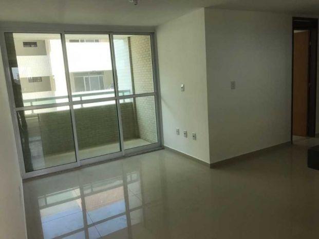 Excelente apartamento para venda, no Bessa com 03 quartos!! - Foto 7