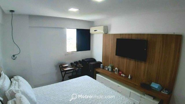 Apartamento com 2 quartos à venda, 97 m² por R$ 680.000 - Ponta da areia - Foto 7