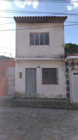 Vendo ou troco esta casa em outra de preferência no coroadinho