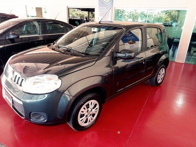 Fiat uno 2014 1.0 evo vivace 8v flex 4p manual - Foto 3