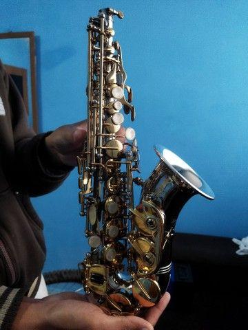 Sax sopranino sibemol - Foto 3