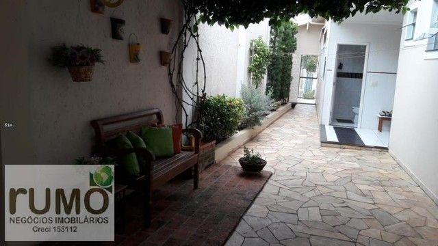 Casa para Venda em Piracicaba, Vila Monteiro, 3 dormitórios, 1 suíte, 2 banheiros, 4 vagas - Foto 10