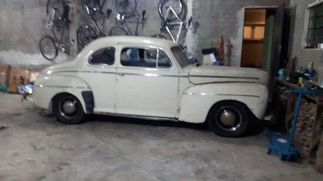 Ford 1946 Super Luxo - Foto 8