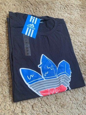 Camisetas 1 linha  - Foto 5