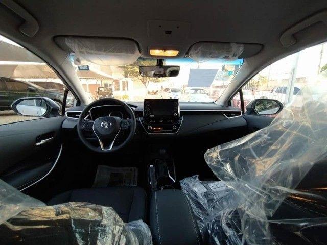 Corolla XEI - 0 km - Emplacado - Disponíveis  - Foto 8