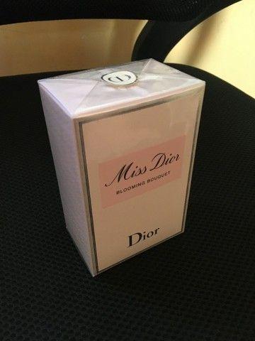 Miss Dior Blooming Bouquet 100 ml 100% Original Lacrado Perfume - Foto 3