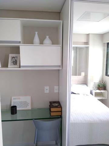 EK   Venha conhecer 03 quartos no Barro - José Rufino - Edf. Alameda Park - Foto 10