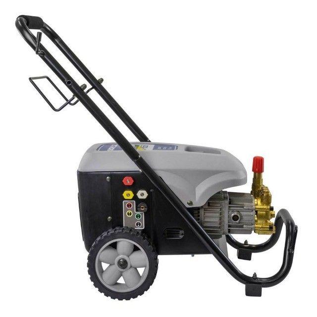 Lavadora profissional Schulz Hidro Lav Pro 2950W - Lavadora para uso profissional(Nova) - Foto 3