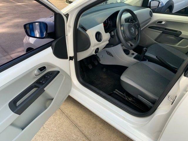 VW UP TSI - Foto 10