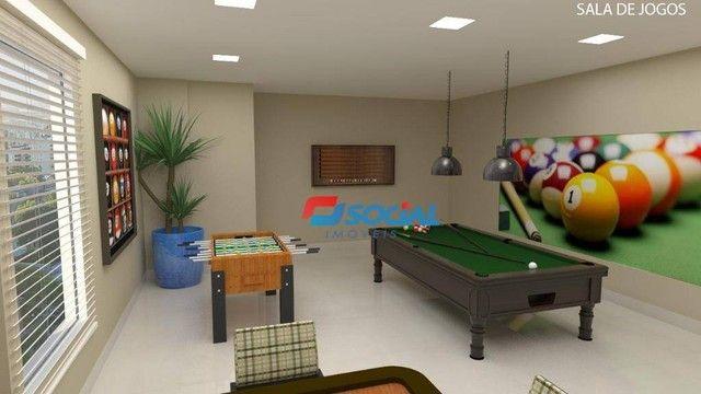 Apartamento com 3 dormitórios à venda por R$ 900.000 - Embratel - Porto Velho/RO - Foto 10