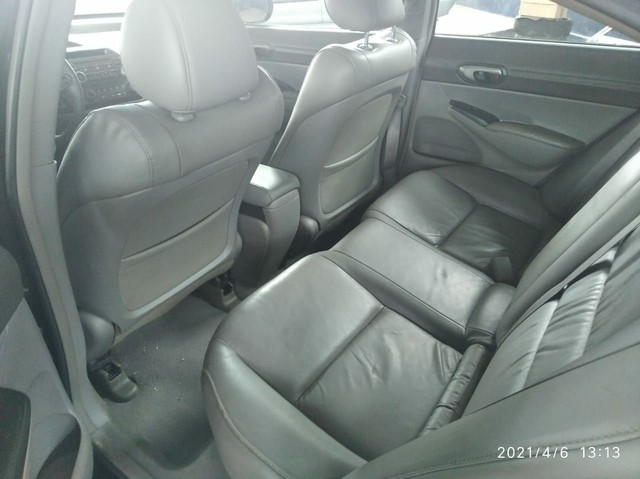 Honda Civic Xls Flex - Foto 3
