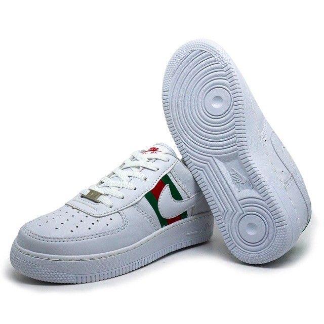 Nike Air Gucci - Foto 4