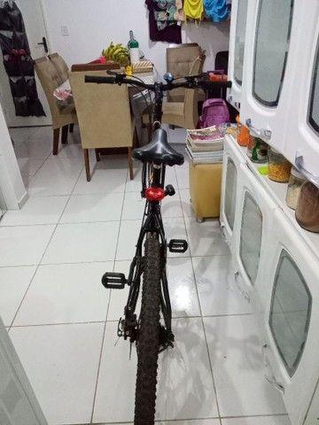 Vendo uma bike 26.