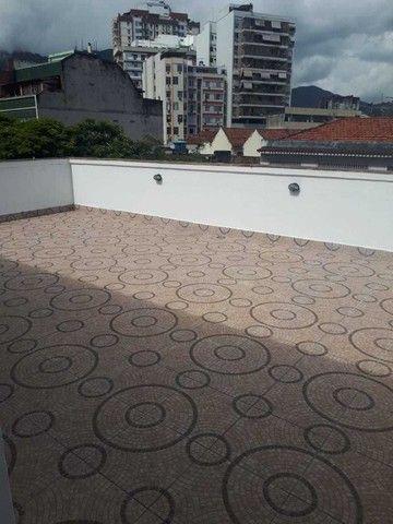 Cobertura em Vila Isabel, 200m, 2 quartos - Foto 5