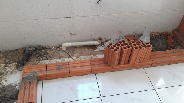 JD     Prestaçãode serviços construção civil - Foto 2