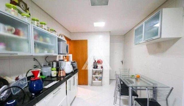Apartamento à venda, 143 m² por R$ 870.000,00 - Centro - Santo André/SP - Foto 8