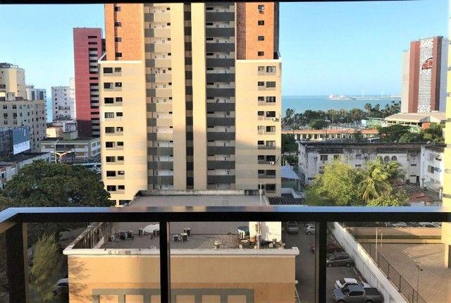 Flat no Meireles Ideal para Morar ou Investir (TR62485) - Foto 3