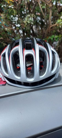 Capacete ciclismo cairbull - Foto 2