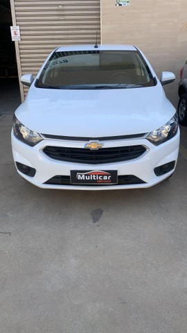 Chevrolet Onix 1.0 LT 2018 Completo  - Foto 6