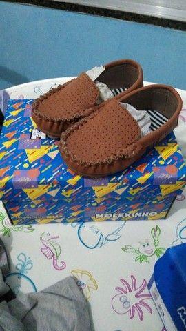 Sapato infantil menino - Foto 2